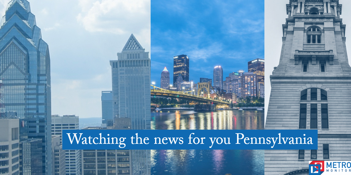 Pennsylvania News Monitoring Services